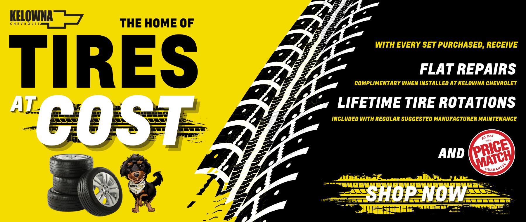 Tires at Cost – KLC (1)