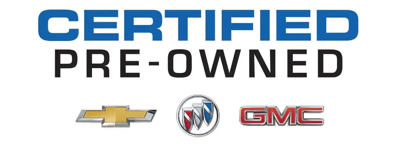 Certified Pre-Owned Brands