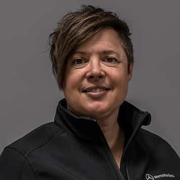 Cathy Vinkle