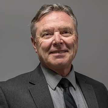 Rick Jaeger