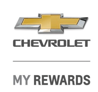 chevrolet my rewards