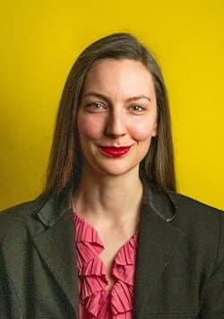 Courtney Ostapiuk