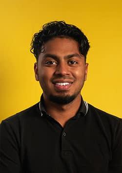 Alvin  Prasad