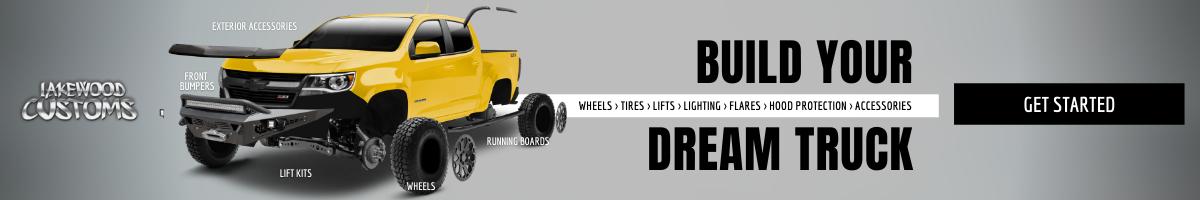 Build Your Dream Truck – LWC – 1800 x 760