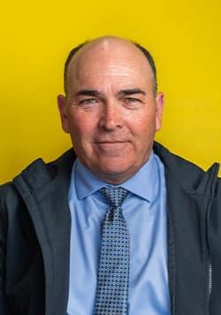 Vince Morrison