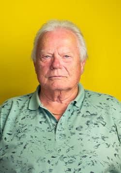 Douglas Clair