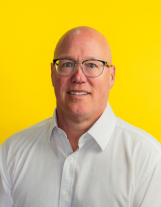 Mike Rebus Fleet Manager
