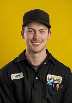 Matt  Nachbaur