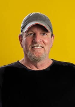 Ron  Visscher