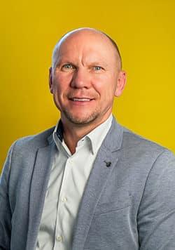 Kris Suchy