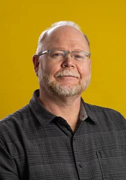 James Foss
