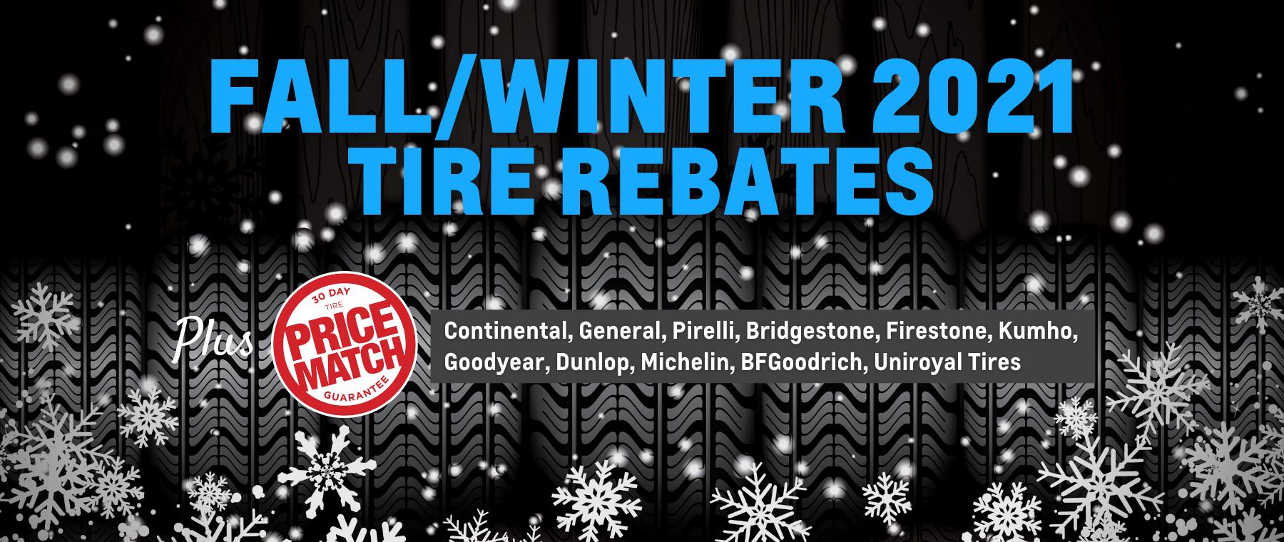 Fall Winter Tire Rebates (2)