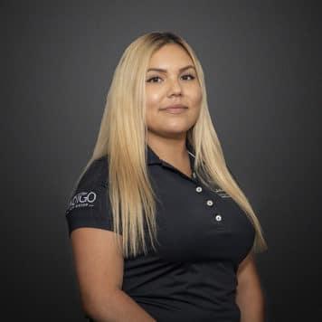 Mariah Cruz