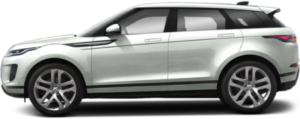 Range Rover Evoque 1