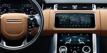 Range Rover Sport Infotainment Riverside CA
