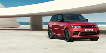 Range Rover Sport Safety Riverside CA