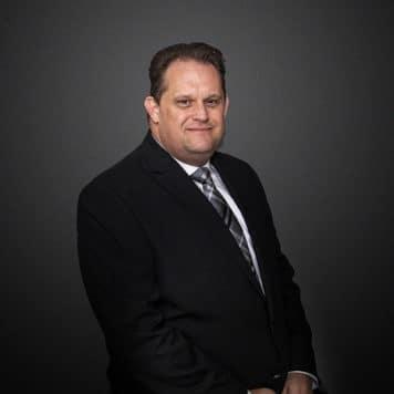 Geoff Rawe