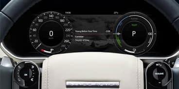 Land Rover Phev Display Riverside CA