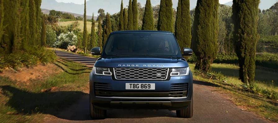 Range Rover Riverside CA