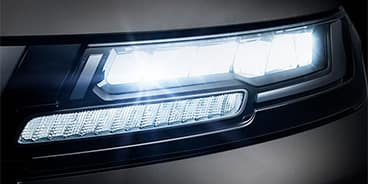 Range Rover Evoque Headlights Riverside CA