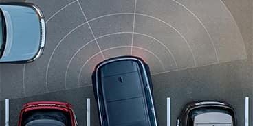 Range Rover Evoque Parking Sensors Riverside CA