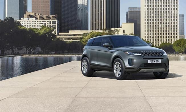 Range Rover Evoque Riverside CA