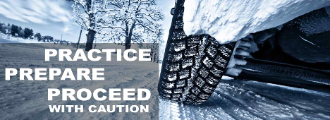 Winter Driving Safety at Markham Infiniti