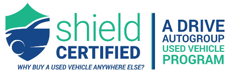 Shield Certified Used Vehicle Program