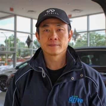 Faiman Yeung