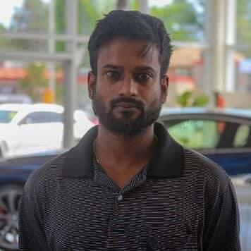 Vathsuthan Gobalakirishnan
