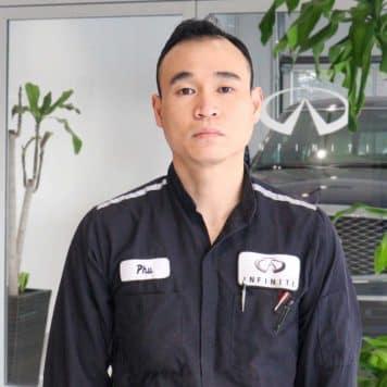 Phu Tran