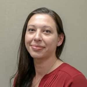 Rachel Hull-Evseichik