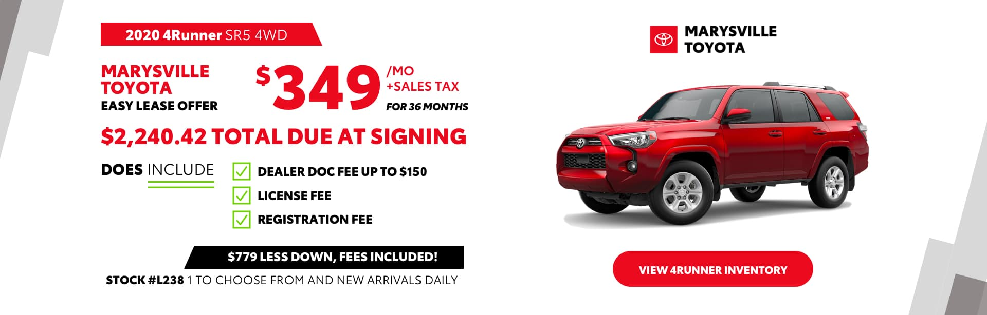 Marysville-Toyota-Easy-Lease-Offer