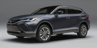 2021 Toyota Venza LE Hybrid AWD