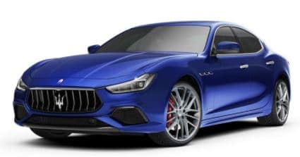 2020 Maserati Ghibli S Q4 Model Information | Maserati of Naperville