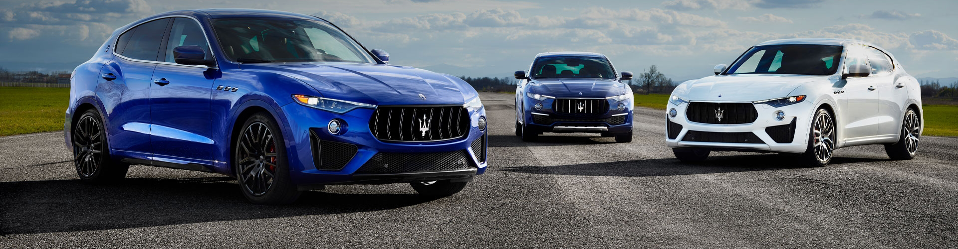 Lease and Finance Offers on New Maserati Models | Maserati of Naperville