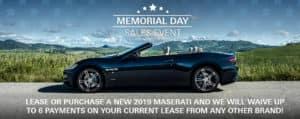 Puente-hills-masesrati-Memorial-day-sales-event