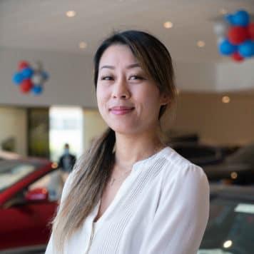 Carmen  Kwong