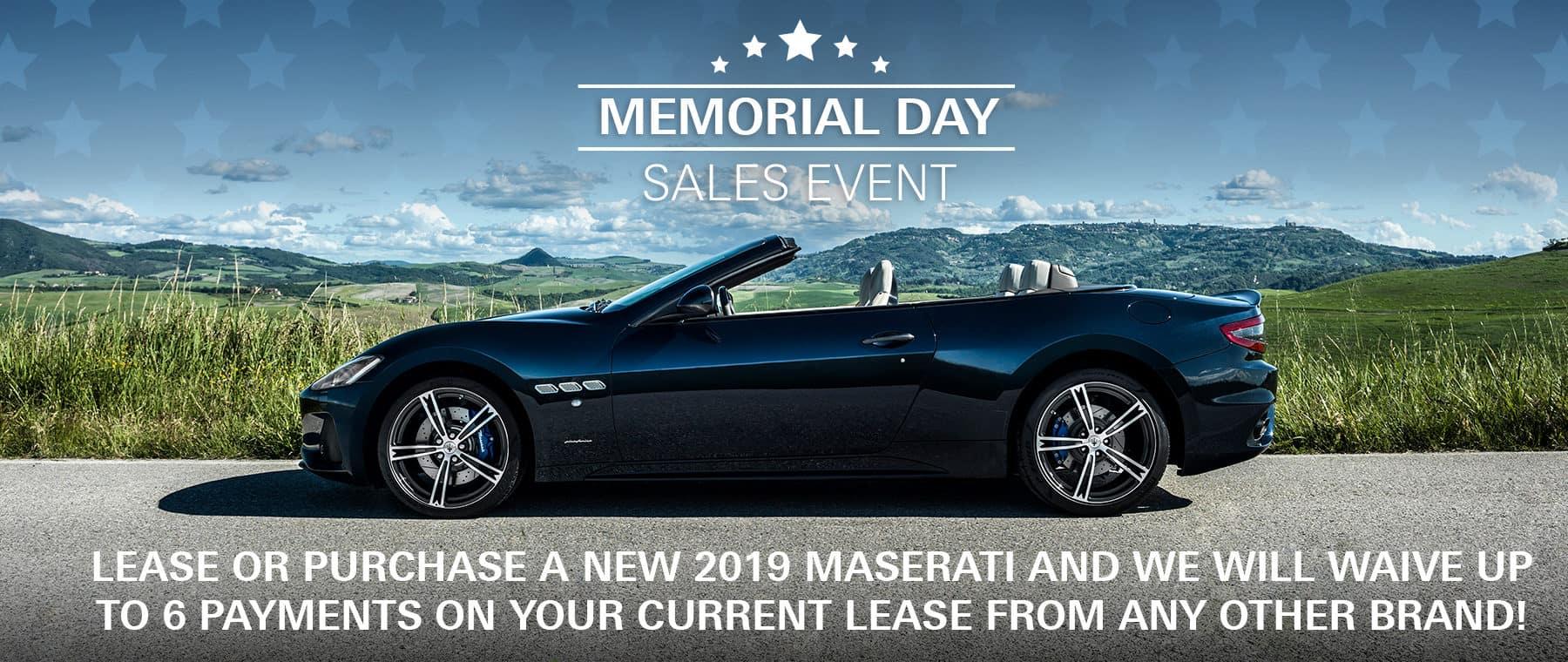 Maserati-of-santa-barbara-Memorial-day-sales