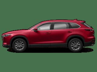 2019 Mazda CX 9