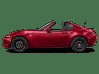 2019 Mazda MX 5 Miata Rf