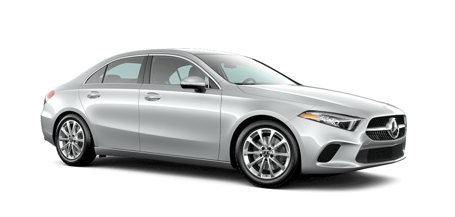 2020 A 220 4MATIC Sedan Starting at 37 300 $