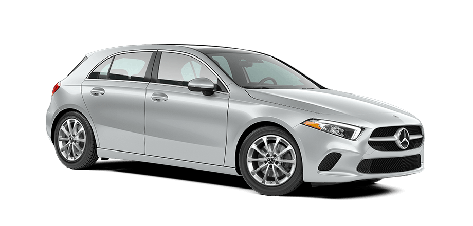 2020 A 250 4MATIC Hatch-Featured offers