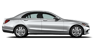 2020 C 300 4MATIC Sedan - Featured Offers