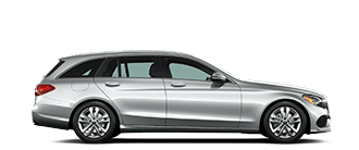 2020 C 300 4MATIC Wagon - Starting at $47,700 | Receive 4 monthly payments on us