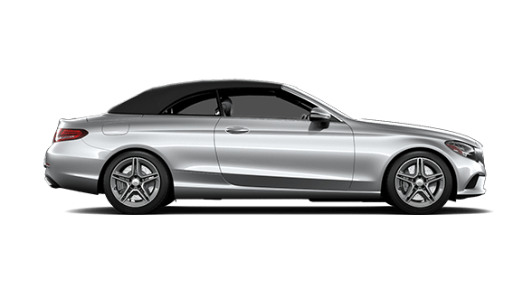 2020 C 300 4MATIC Cabriolet - Starting at 58 200 $ | Receive 4 monthly payments on us