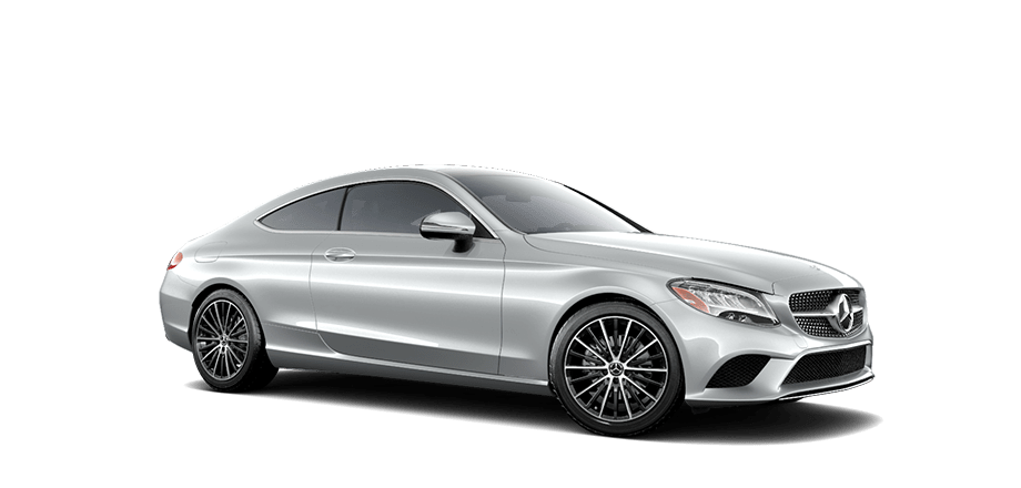2020 C 300 4MATIC Coupe - Starting at $50,100 | Receive 4 monthly payments on us