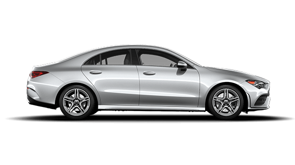 2020 CLA 250 4MATIC Coupe - Starting at $43,000*