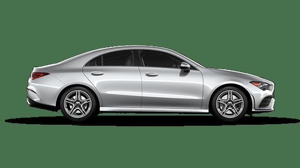 CLA 250 4MATIC Coupé 2020 - À partir de 43 000 $*