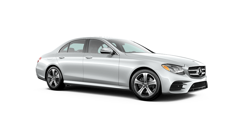 2020 E 350 4MATIC Sedan - Starting at 63 100 $